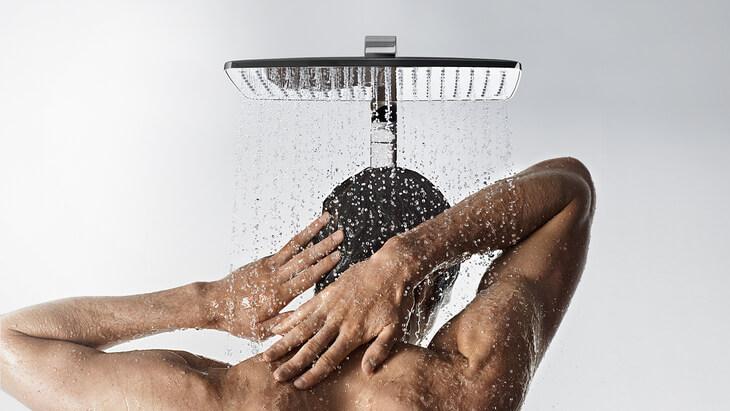 mandi besar
