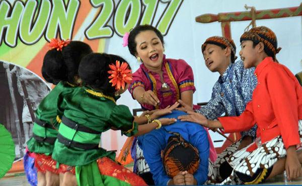 Macam Macam Permainan Tradisional Indonesia Yang Menyenangkan