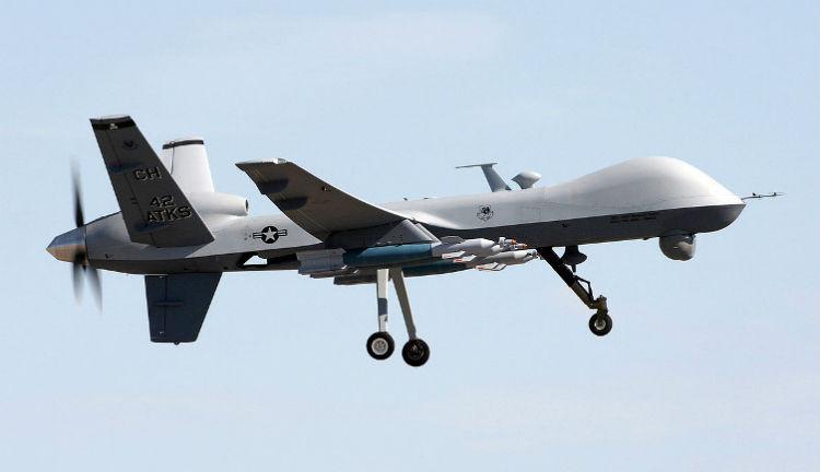 MQ-9 Reaper (Predator B)