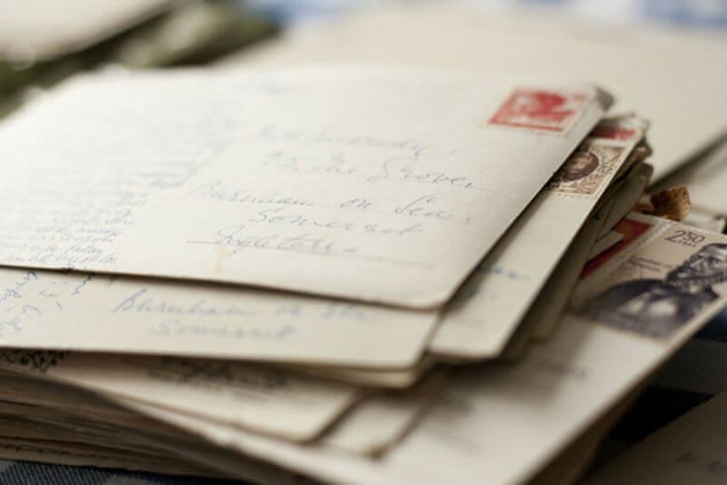 jenis surat perjanjian