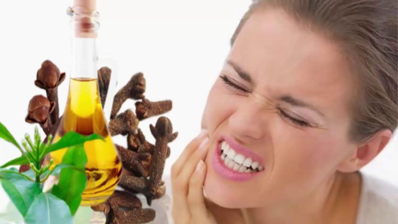 Obat Sakit Gigi Alami Dan Mujarab Gigi Berlubang Gusi Bengkak