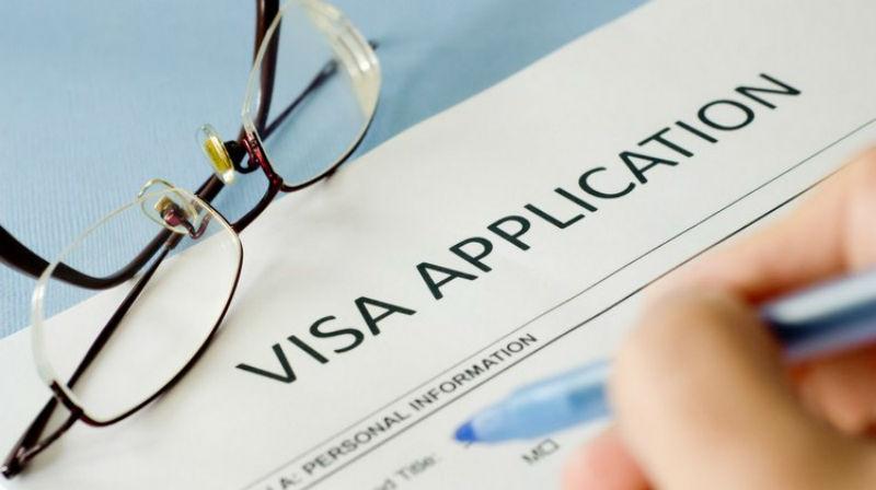 contoh surat keterangan kerja untuk visa